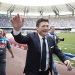 Calciomercato Napoli, gelo Mazzarri-De Laurentiis: il toscano verso la Roma, al San Paolo invece…