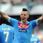 Calciomercato Napoli, il Manchester Utd bussa alla porta per Hamsik