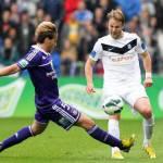Calciomercato Lazio, Perea ha firmato, Biglia si avvicina