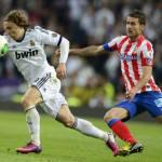 Calciomercato Milan, Modric regalo per la Champions League, Diego Lopez al posto di Amelia