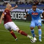 Calciomercato Inter, Mazzarri vuole Zuniga ma non Gargano…