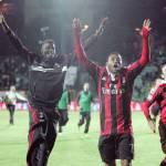 Calciomercato Milan, Robinho, Raiola tratta con il Santos, ma le pretese sono enormi
