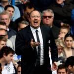Calciomercato Napoli, De Laurentiis a Londra per parlare con Benitez