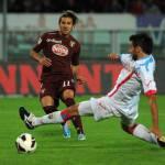 Torino-Catania, voti e pagelle della Gazzetta dello Sport