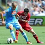 Calciomercato Napoli, Inler al Galatasaray, ecco cifre e data di presentazione