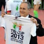 Calciomercato Lazio, piace il brasiliano del Coritiba William