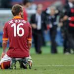 Calciomercato Roma, De Rossi verso il Chelsea. No al Real Madrid per Marquinhos e Modric…
