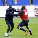 Calciomercato Juventus, Ogbonna, sia Immobile che Bovo nel possibile affare con il Torino