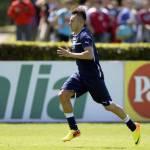 Calciomercato Milan, El Shaarawy shock! 40 milioni dal City, Galliani tentenna
