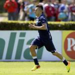 Calciomercato Milan, scambio Tevez-El Shaarawy: si attende solo l'ok di Mansour