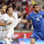 Calciomercato Lazio, Kozak, anche il Verona sull'attaccante ceco