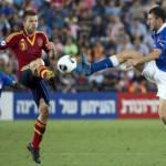 Video – Italia-Spagna 2-4: Immobile e Borini non bastano per salire sul tetto d'Europa