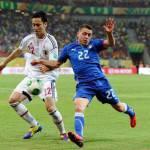 Italia-Giappone, voti e pagelle della Gazzetta dello Sport – Foto