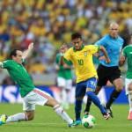 Brasile-Messico, voti e pagelle della Gazzetta dello Sport – Foto