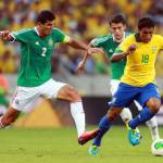Calciomercato Inter Roma, Paulinho: impossibile rifiutare il Tottenham