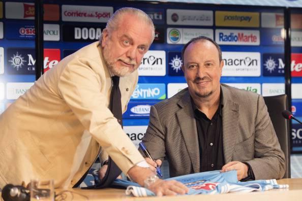 17105587113 Calciomercato Napoli, Uvini andrà alla Dinamo Zagabria