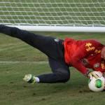 Calciomercato Roma, Julio Cesar in entrata, per Osvaldo offertona dal Southampton