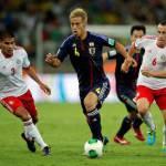 Calciomercato Milan, Honda fuori pista: con l'arrivo di Kakà il giapponese potrebbe non interessare più