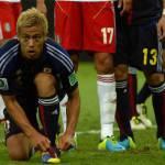 Calciomercato Milan, punto trequartista: Honda sale, Kakà si allontana