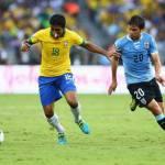 Brasile-Uruguay, voti e pagelle della Gazzetta dello Sport – Foto