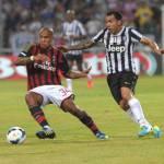 Calciomercato Juventus e Milan, lotta a due per il giovane Leandro