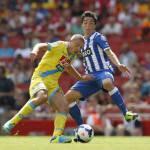 Calciomercato Napoli, Radosevic non vuole andare via: parola del suo procuratore