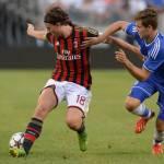 Milan, Maldini: Montolivo può fare il capitano