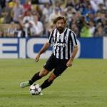 Calciomercato Juventus, i bianconeri si tutelano: ecco i possibili successori di Pirlo