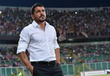 US Citta di Palermo v Hellas Verona - TIM CUP
