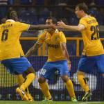 VIDEO – Serie A 1^ giornata Sampdoria-Juventus 0-1: Tevez subito decisivo
