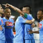Video – Serie A, Napoli-Bologna 3-0: ecco il tris firmato da Callejon e Hamsik