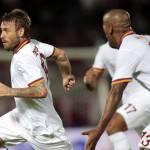 Fantacalcio Livorno – Roma, voti e pagelle della Gazzetta dello Sport