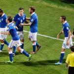 Italia-Bulgaria, pagelle e voti dell'incontro