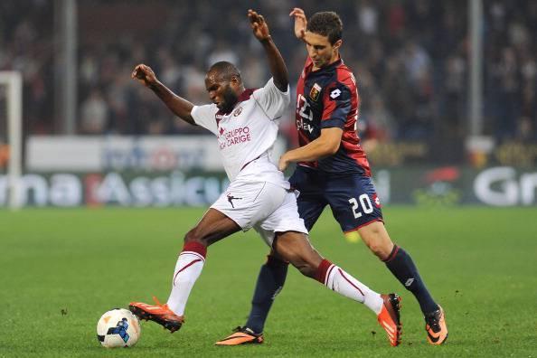 Genoa CFC v AS Livorno Calcio - Serie A