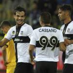 Calciomercato Roma, Parolo piace a Garcia, affare già per gennaio?