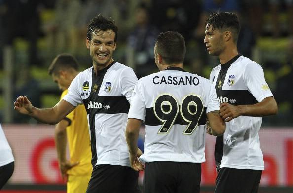 Parma FC v Atalanta BC - Serie A