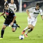 Genoa-Napoli 0-2: voti e tabellino dell'incontro di serie A