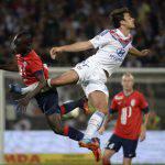 Calciomercato Milan, il Lione fissa il prezzo: Grenier costa 10 milioni