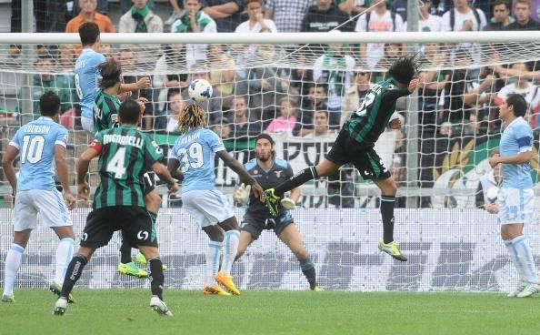 US Sassuolo Calcio v SS Lazio - Serie A