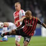 Juventus-Milan, De Jong è diffidato: con il giallo saltà l'Udinese