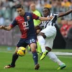 Calciomercato Inter, l'agente di Vrsaljko frena: sta bene a Genova