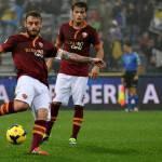 """Roma, De Rossi stuzzica la Juventus: """"Bianconeri più fortunati con gli arbitri"""""""