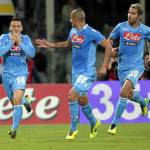 Napoli, Benitez si sfrega le mani per Mertens: 'Può fare ancora meglio'