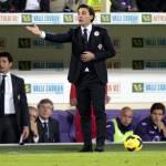 Calciomercato Fiorentina, Montella ha le idee chiare: 'Ci serve un goleador'