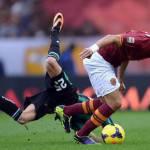 Juventus-Roma, parte il countdown. Per Castan sarà come una finale