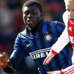 Calciomercato Inter: Duncan resta, si studia un progetto sulle sue qualità