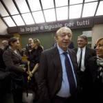 Calciopoli, la sentenza: Luciano Moggi condannato a 5 anni e 4 mesi