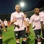 """Calciomercato Roma, Acquah: """"Nel mio futuro c'è il Palermo"""""""
