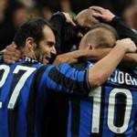 Champions League, l'Inter cade clamorosamente in casa contro lo Schalke 04