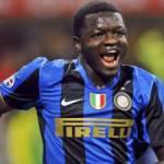 Calciomercato Inter, Muntari verrà riscattato dal Sunderland